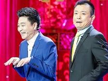 2015央视春节联欢晚会 第一部分