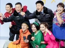 2015央视春节联欢晚会 第三部分