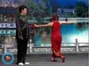 《马前泼水》选段  做戏逼真的孙丽荣表演很有爆发力