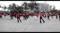 吉美广场舞《西班牙斗牛士》