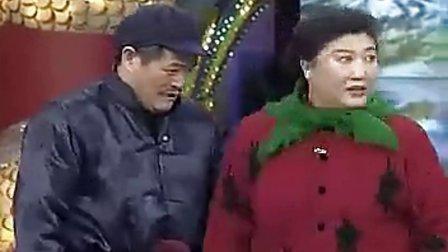 历届春晚小品集《拜年》 高秀敏 范伟