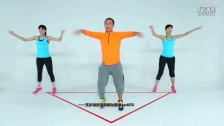 《中国美》王广成广场舞 高清