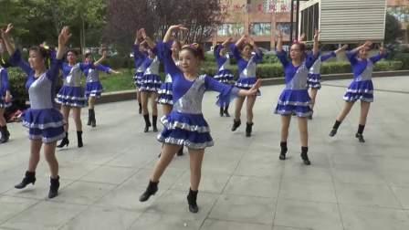 艾红广场舞 辣妈