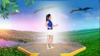 兰香广场舞最新原创《女人没有错》附正反面口令分解