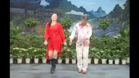 民间小调刘晓燕《吹牛》