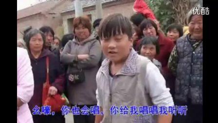 民间小调 莲花落《杨晓琼下河南》全集