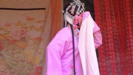 李雪荣 圆圆演唱《老羊山》
