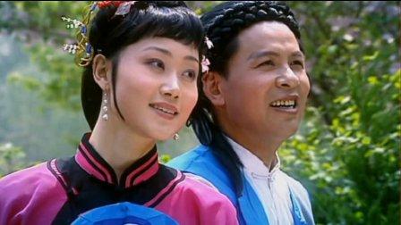 祝贺中国第四届豫剧节演出豫剧名家《南瓜花开喇叭黄》