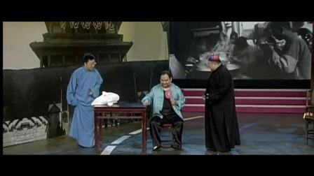 相声演员小品《臭豆腐的来历》两个胖子太搞笑了