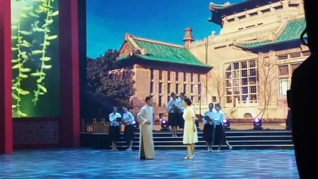 宁波第四届文化节开幕式《甬剧 筑梦》高清