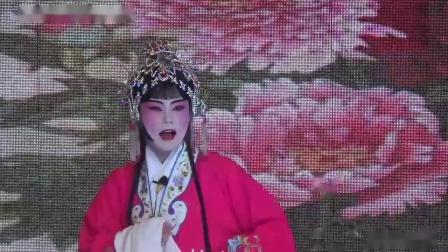 《折子戏 烤红》豫剧全场戏  濮阳市百花豫剧团演出