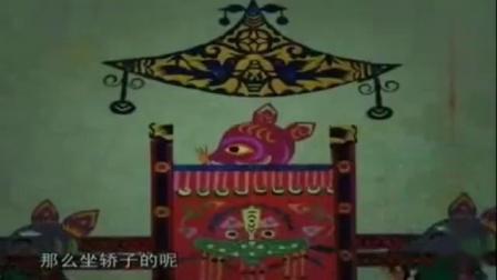 《婚姻与迷信》侯宝林郭启儒动漫相声 演绎经典幽默