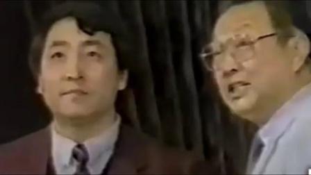 相声《琢磨》姜昆戴志诚精彩演绎 爆笑全场