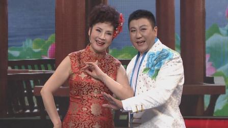 《月牙五更》著名二人转表演艺术家 闫淑萍的 名家名段真过瘾