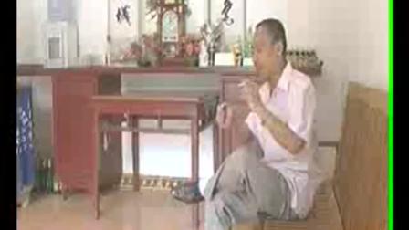 安徽民间小调《二愣离婚》第二集  刘晓燕