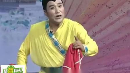 二人转《西厢观画》演唱 闫淑萍尹为民