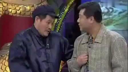 《拜年》赵本山范伟经典搞笑小品