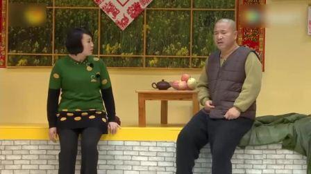 赵本山碰瓷儿刘能爆笑全场