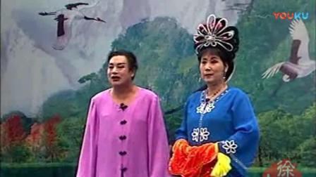二人转正戏《冯奎卖妻》