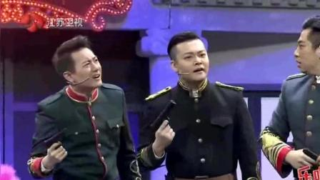 《刺杀司令》张小斐贾玲爆笑反转小品