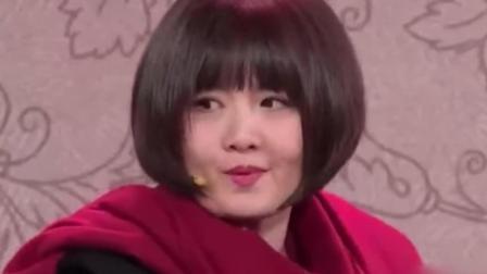 小品《逼婚计中计》蒋小涵蒋易刘胜瑛精彩演绎 爆笑全场
