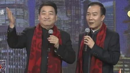 《乐在上海》姜昆戴志诚经典相声