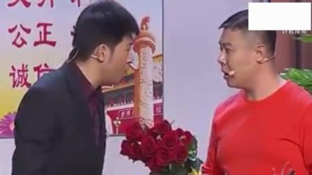 小品《带刺的玫瑰》孙涛 邵峰 张瑞雪 赵妮娜 赵博爆笑演绎