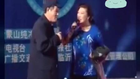 《要账》赵本山高秀敏经典小品