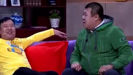 小品《冻龄秘籍》孙涛赵博赵妮娜秦卫东演绎 爆笑全场