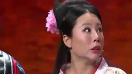 小品《绝境乌江之交换人质》小翠孙欣博余钦南李伟龙演绎 爆笑全场