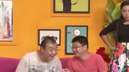 小品《老姜的烦恼》姜年凯叶子小翠精彩演绎 爆笑全场