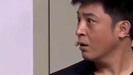 小品《左右为难》孙涛黄杨金玉婷精彩演绎 爆笑全场