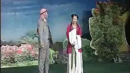安徽民间小调《济公戏嫦娥》下集