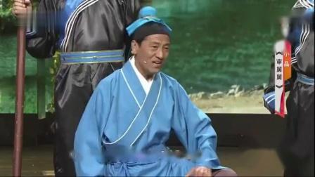 《审舅舅》张春丰最新小品 太搞笑了
