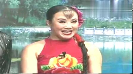 二人转《包公赔情》王小宝孙丽荣 长贵和刘能媳妇唱得真好