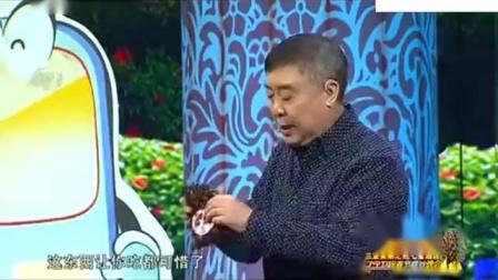 《信不信》师胜杰贾承博陈寒柏化妆相声 爆笑全场