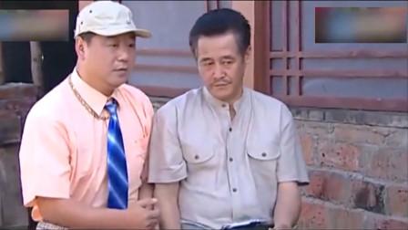 范伟和赵本山俩人在一起 就有演不完的戏 一点也不用按剧本演