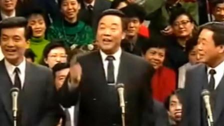 《论捧》闫月明 李建华 王平相声搞笑全集 分分钟让你笑