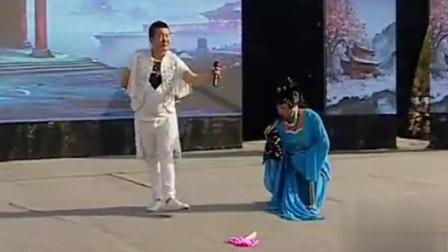 二人转正戏《韩琪杀庙》表演 姜有利 王冬 戏曲mp3免费下载