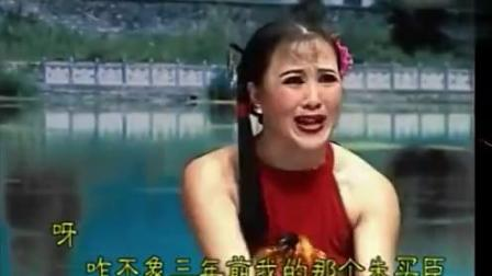 二人转《马前泼水》孙立荣 王小宝演唱 戏曲高清视频mp3免费下载