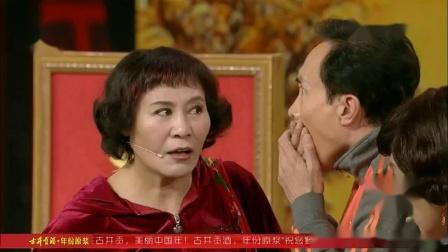 《太后大酒楼》巩汉林 金珠 最新最好看的小品大全 每一句台词都是那么经典