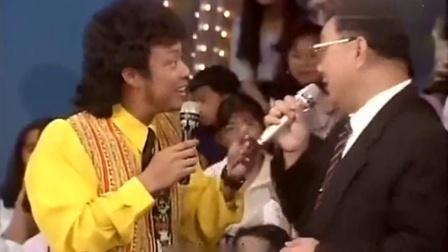 《龙兄虎弟2》张菲 费玉清 倪萍 姜昆 唐杰忠 相声全集高清视频mp3免费下载