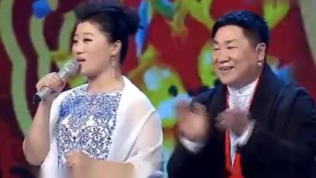 东北二人转《小拜年》刘流等众多大咖一起演唱 喜气洋洋过大年