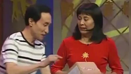 《矫正器》巩汉林 金珠小品 笑得人仰马翻