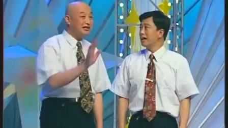 《数字研究》陈寒柏 王敏相声 说出的话笑坏观众