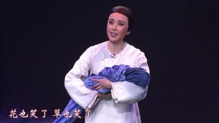 评剧《母亲》选段 苦苦等了多少年啊 王平演唱