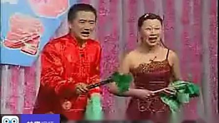 二人转小帽《耍钱五更》闫光明 赵海燕