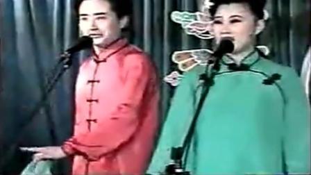 二人转《双回门》闫光明 赵海燕的精彩表演