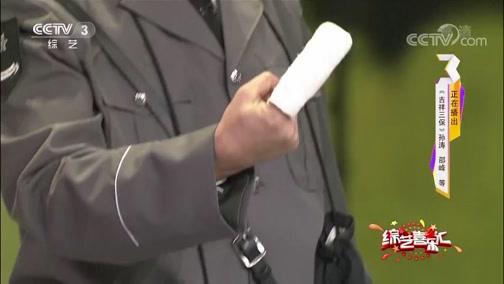 《综艺喜乐汇》 20190519 平凡的情感