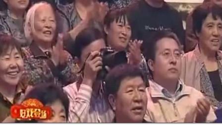 东北二人转小品《过河》潘长江 闫淑萍